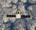 SpX-3 Dragon approaches ISS.3.jpg