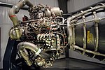 Space Shuttle Main Engine Internals - Flickr - FastLizard4.jpg