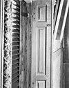 spiegelkamer, glijbaan van oud schuifraam - apeldoorn - 20023401 - rce