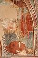 Spinello aretino, caterina condotta al martirio, decapitata e sepolta dagli angeli 08.JPG