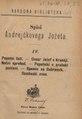Spisi Andrejčkovega Jožeta IV.pdf