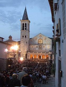 Spoleto festival 2008.JPG