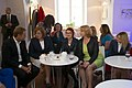Spotkanie premiera z kandydatkami Platformy Obywatelskiej do Parlamentu Europejskiego (14128673796).jpg
