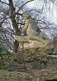 Square Jules Briere Beauvais statue.jpg