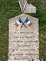 Stèle à Jean Gayvallet et Louis Picard à Lalley (Isère) - 4.jpg