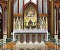 St. Augustine Cathedral interior - Bridgeport, Connecticut 04.jpg