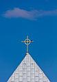 St. Georg, Köln, Turmkugel mit Kreuz-6624.jpg