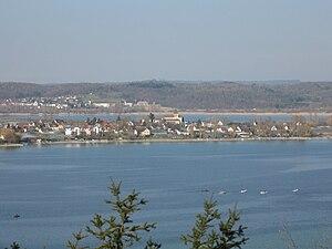 Reichenau Island