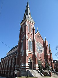 St. Marys Church of the Immaculate Conception, Pawtucket RI.jpg