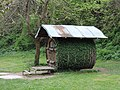St. Vrach park, Sandanski, Bulgaria 2015 43.JPG