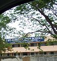 St.josef high school, at kammaguda.jpg