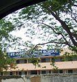St.josef high school, at kammaguda.jpg