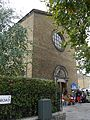St Anselm's Church, Kennington, October 2014 01.jpg