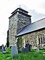St Beuno's Church, Bettws Cedewain (33913688274).jpg