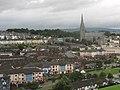 St Eugene's Roman Catholic Cathedral, Derry - geograph.org.uk - 1511593.jpg