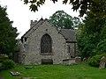 St Giles Church, Ludford - geograph.org.uk - 826678.jpg