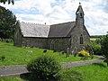 St Jerome's Church Llangwm - geograph.org.uk - 846812.jpg