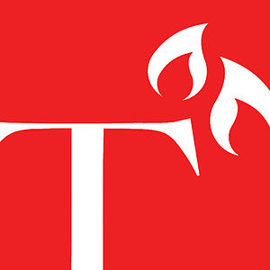 St. John's University (New York City) - Torch Logo