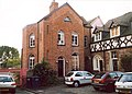 St Julian's Friars, Shrewsbury - geograph.org.uk - 120706.jpg