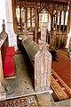 St Lawrence, Sedgebrook, Lincolnshire 06.jpg
