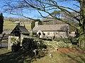 St Leonard's Church Chapel le Dale - geograph.org.uk - 1461763.jpg
