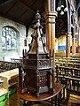 St Matthew's Church A Grade II* in Bwcle - Buckley, Flintshire, Wales 19.jpg