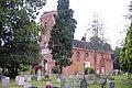 St Nicholas Church, Ingrave - geograph.org.uk - 904762.jpg