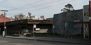 City of Port Phillip - St Kilda Public Library