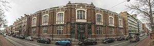 De Ateliers - De Ateliers (Amsterdam)