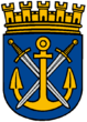 Coat of arms of Solingen