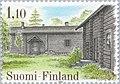 Stamp of Finland - 1979 - Colnect 46894 - Syrjälä Tammela.jpeg