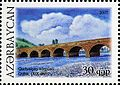 Stamps of Azerbaijan, 2007-806.jpg