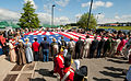 Star Spangled Banner National Historic Trail in Bladensburg Ribbon Cutting (14381963504).jpg