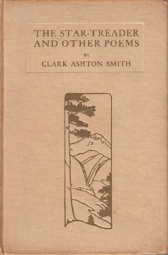 Clark Ashton Smith - First edition