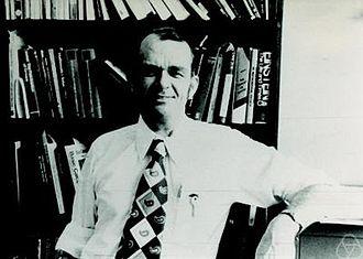Jim Stasheff - Jim Stasheff