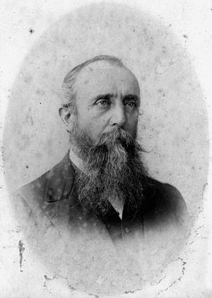 Jean Isambert - Jean Isambert - 1889
