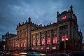 State Museum Light Show Hanover Germany 04.jpg
