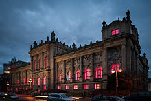 State Museum Light Show Hanover Germany 04.jpg