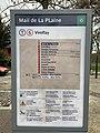 Station Tramway IdF Ligne 6 Mail Plaine - Clamart (FR92) - 2021-01-03 - 4.jpg