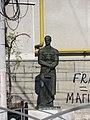 Statui Muncitori Giulești (2) - dreapta.JPG
