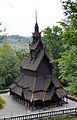 Stave church Fantoft.jpg