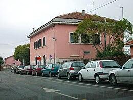 Stazione di Cecchina