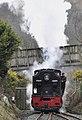 Steam train No 87. (13347568414).jpg