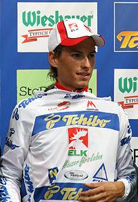 Stefan Denifl - Österreich-Rundfahrt 2009a.jpg