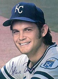 Steve Busby American baseball player