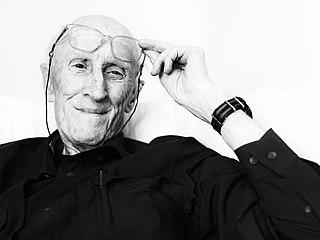 Stewart Brand American writer