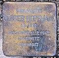 Stolperstein Duisburger Str 1 (Wilmd) Günter Hoffmann.jpg