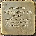 Stolperstein für Roman Hofbauer (Salzburg).jpg