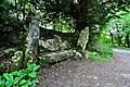 Stone bench - geograph.org.uk - 1417833.jpg