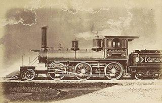 Delaware Railroad
